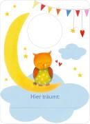 Baby-Schatzkästchen Wie schön,du bist da! (Aufbewahrungsbox)