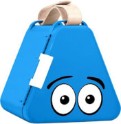 Teebee box Blue