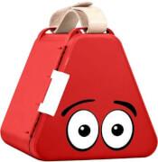 Teebee box Red